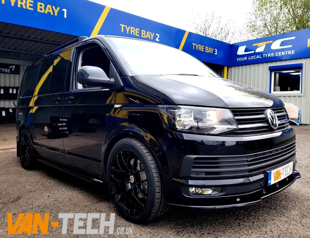 Van Tech Van Accessories Tyres4sale Com
