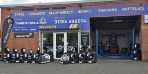 Brand new Economy Tyres available at great prices this weekend
