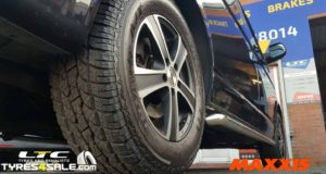 NEW TYRES - SPECIAL OFFERS Great prices LTC tyres