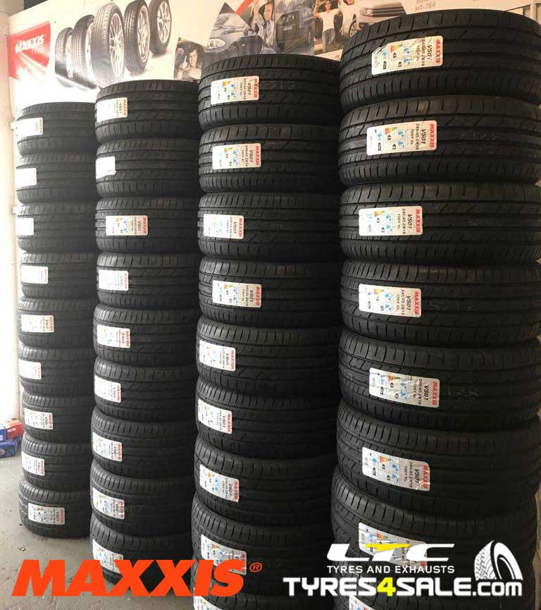 MAXXIS TYRES SPECIAL OFFERS